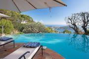 Villefranche-sur-Mer - Superbe villa avec vue mer - photo2
