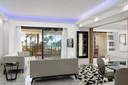 Cannes Croisette - Appartment entièrement rénové - photo5