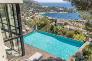 Villefranche-sur-Mer - Contemporary villa with spectacular sea view - photo16
