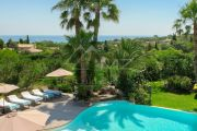 Ramatuelle - Magnificient property on Pampelonne beach - photo2