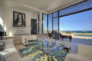 Ramatuelle - L'Escalet - Villa contemporaine avec superbe vue mer - photo4