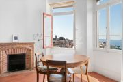 Bourgeois 1855 - 7 rooms - Top floor apartment panoramic sea view - photo5