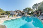 Proche Cannes - Belle villa provençale au calme absolu - photo6