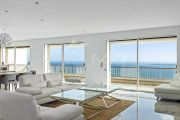 Cannes - Californie - APARTMENT WITH HIGH-END BENEFITS AND SEA VIEWS - photo2