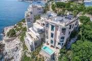 Nice - Cap de Nice - Duplex pieds dans l'eau - photo16