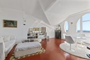 Cannes - Montrose - Bourgeois style apartment on a top floor - photo1