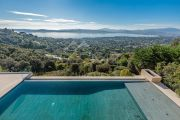 Grimaud Beauvallon - Panoramic sea view - photo4