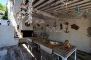Эз - Вилла с ремонтом вблизи от средневековой деревни - photo24