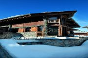 Courchevel 1850 - Chalet exclusif - photo25