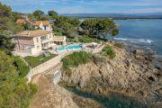 Entre Cannes et Saint-Tropez - Waterfront villa - photo2