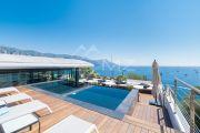Saint-Jean Cap Ferrat - Panoramic sea view modern property - photo22
