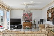 Канны - Круазетт - 4х-комнатная квартира с панорамным видом на море - photo6