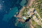Теуль-сюр-Мер - Редкий объект - Вилла на берегу моря у самой кромки воды - photo11