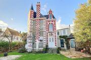 Cabourg - Villa de charme au coeur de la ville - photo14