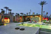 Maroc - Marrakech - Pureté nordique - photo1
