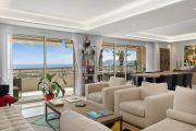 Канны - Калифорни - Прекрасная квартира с видом на море - photo5