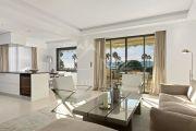 Cannes - Croisette - Somptueux appartement vue mer - photo3