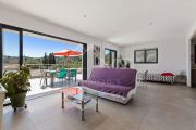 Close to Cannes - Beautiful new contemporary style villa with sea view - photo10