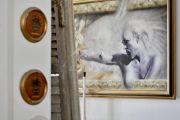Юзес — Великолепный дом XVIII века - photo4