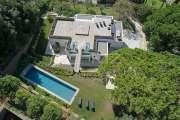 Cannes - Californie - Villa Contemporaine - photo2