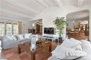 Proche Cannes - Belle villa provençale au calme absolu - photo2