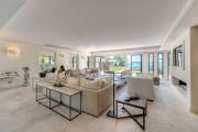 Cannes - Californie - Propriété d'architecte - photo12
