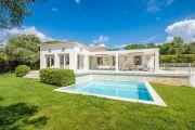 Ramatuelle - Contemporary villa with sea view - photo1