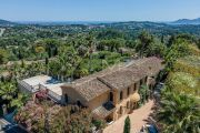Mougins - Close to the village - with sea view - photo15