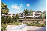 Proche Cannes - Sur les hauteurs - Spacieux appartement dans une résidence neuve - photo5