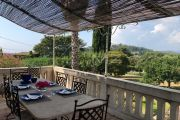 Mougins - Provencal Mas with views on the old village - photo3