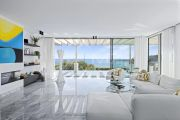 Cap d'Antibes - Exceptional contemporary villa with sea view - photo8