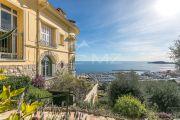 Magnifique appartement-villa à Beaulieu-sur-Mer - photo11
