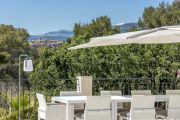 MOUGINS RESIDENTIAL AREA - VILLAGE AND HILLS VIEWS - photo4