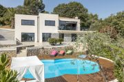 Cannes - Super Cannes - Contemporary villa - Sea and moutains views - photo15