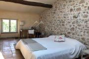 Mougins - Mas provençal avec vue sur le village - photo7