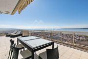 Cannes - Palm Beach - Exceptionnel penthouse - photo10
