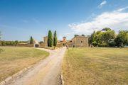 Close to Nîmes - Former wine estate - photo8