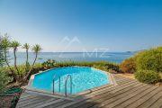 Close to Saint-Tropez - Unique property direct waterfront onto GIGARO Beach - photo5