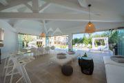 Saint Tropez - Villa parfaitement située - photo15