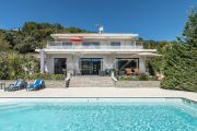 Close to Cannes - Beautiful new contemporary style villa with sea view - photo2