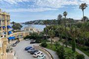 Beaulieu-sur-mer - Vaste appartement de prestige traversant vue mer et jardins - photo13