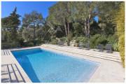 Saint-Jean Cap Ferrat - Modern sea view villa - photo1
