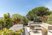 Cannes - Montrose - Rare bourgeois-style apartment with terrace - photo9