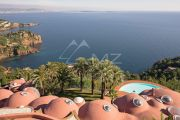 Proche Cannes - Le Palais Bulles - photo2
