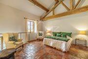 Рядом с Экс-ан-Прованс — Великолепный дом в деревенском стиле - photo9