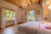 Luberon - Charming stone built house with pool - photo9