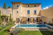 Pernes-les-Fontaines - Superb historical Bastide - photo1