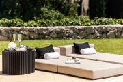 Cap d'Ail - Magnificient Sea view villa with services - photo20