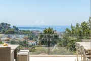 Rare - Le Cannet residential - Panoramic sea view - photo7