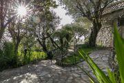 Кап д'Ай - Апартаменты с садом и изумительным видом на море - photo9